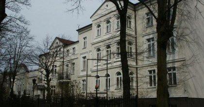 Borzymowskiego 3-4